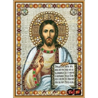 Диамантен гоблен ИСУС И НЕГОВОТО УЧЕНИЕ