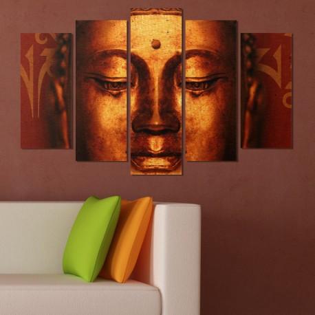 Декоративни панели за стена ПРОСВЕТЛЕНИЕ С БУДА