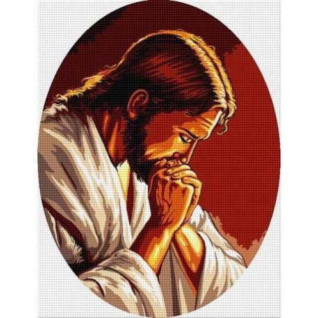 Гоблен Молитва